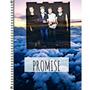 Caderno One Direction Uma Matéria
