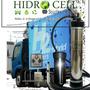 Kit Gerador De Hidrogênio Caminhões - 316l Célula 80 Cm