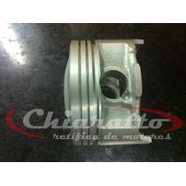Kit Pistao E Aneis Cbx Xr Nx 200 P/ 220cc Taxado Crf 240cc