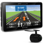 Gps Automotivo Multilaser Tracker Tv Digital Tela De 5 Usb