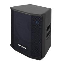 Caixa Acústica Ativa Oneal Opb-2050 450w Rms 4 Ohms