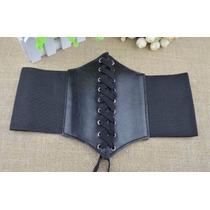 Cinto Corset Vintage Modela Cintura Importado Pronta Entrega