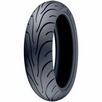 Pneu Traseiro Michelin 190/50-17 Pilot Road 2 Hornet Cbr R1