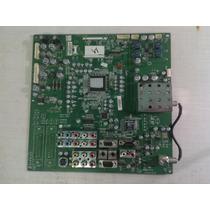 Placa Tv Plasma Lg 42pc1rv Pp61a/c Lp61a/c 68709m0348f