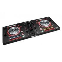 Mixtrack Pro 3 Numarck Mixtracj Pro3 Com Placa De Audio 2015