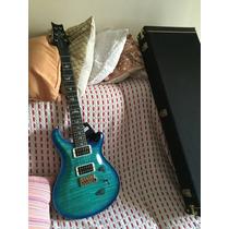 Prs Artist Package Custom 24 Makena Blue Lindissima