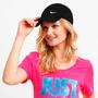 Boné Feminino Nike Heritage Swoosh - Parcele Sem Juros