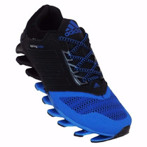 Adidas Springblade Na Caixa +ray-ban , Tenis, Sapato + Frete
