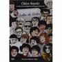 Chico Anysio Cartao De Visitas [dvd Original Lacrado]