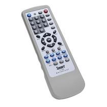 Controle Universal Dvd Lg Mitsubishi Panasonic Philco Outros