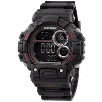 Relógios Mormaii Modelo Mo879/8r Acqua Pró Frete Gratis