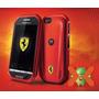 Nextel I867 Ferrari Vermelho Tecnologia Ptt ,wi-fi Android