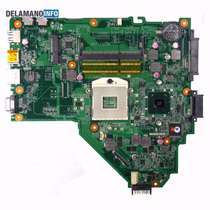 Placa Mãe Acer Aspire 4349 4749 Da0zqrmb6c0 - 1 Slot (7694)