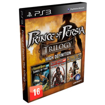 Prince Of Persia Trilogy Ps3 Conspiracy