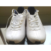 Nike Impax Emirro Ii Sl Nº 40-branco/cinza-novo-na Caixa