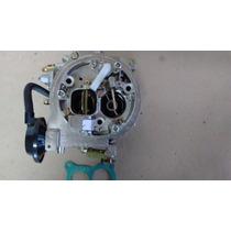 Carburador 2e Chevette 1.6 Brosol Alcool