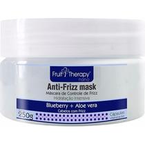 Left Hair Care - Fruit Therapy Más. Controle De Frizz 250g