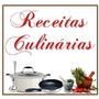 Livro Receitas De Culinária 4900 Receitas