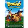 Dvd Dogão Amigo Pra Cachorro - Seminovo Original