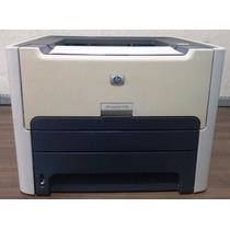 Impressora Hp Laserjet 1320 C/ 01 Tonner 49x Cheio