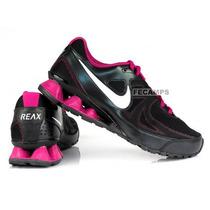 Tenis Nike Reax7 Run Feminino Corrida Caminhada