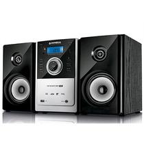 Micro System Cd Sound Star Usb Ms-06