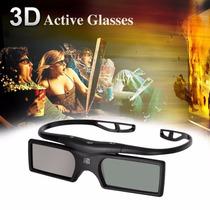 Óculos 3d Dlp-link Ativo Projetor Benq/optoma/acer/vivitek