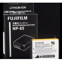 Bateria Fuji Np-85 P/ Camera Fuji Sl1000 Sl260 Sl300 Np85