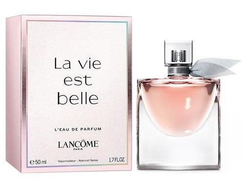 Perfume La Vie Est Belle Edp 50ml Lacrado 100% Original