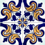 Vetores Azulejos Papeis De Parede Portugues Vintage Animais
