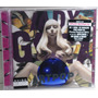 Dance Funk Kit Cd+dvd Bônus Lady Gaga Artpop Deluxe Edition