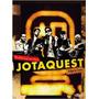 Dvd Jota Quest - Multishow Ao Vivo (979187)