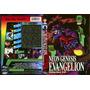 Dvd Importado Neon Genesis Evangelion Vol.0:6 Episodes 18-20