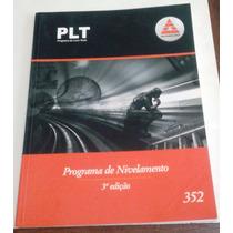 Plt Livro Programa De Nivelamento - 352 - Anhanguera