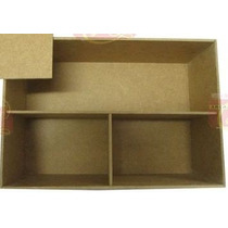Caixas Em Mdf,100 Unidades 7x7x5cm. Presentes. Convites
