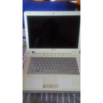 Notebook Sony Vaio, Modelo: Pcg-5k1l