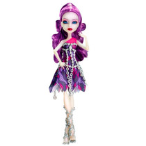 Monster High Assombrada Spectra Vandergeist