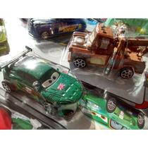 Carrinhos De Brinquedo Filme Carros 2 Mcqueen Car