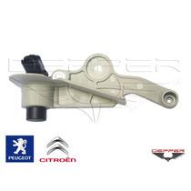 Sensor De Rotação Citroen C3 C4 Peugeot 206 207 9639999980