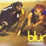 Lp Vinil Blur (limited) Parklife =import= Novo Lacrado