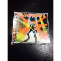 Iron Maiden - Maiden Japan - Cd Nacional = 17 Faixas
