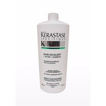 Shampoo Specifique Bain Divalent 600ml - Kerasys