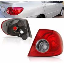 Lanterna Traseira Corolla 2005 2006 2007 2008