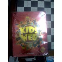 Livro De Inglês - Kids Web 4