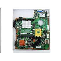 Placa Mãe Para Notebook Semp Toshiba Sti 1462 Frete Gratis
