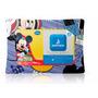 Travesseiro Disney Mickey Sound - Santista