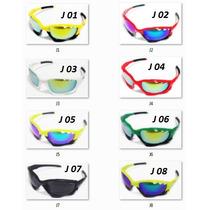 Óculos De Ciclismo, Ciclista, Moto, Corrida. Liquidação