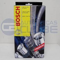 Jg Cabos Vela Fiat Tempra Tipo 2.0 90 A 95 Bosch 9295080055