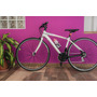 Bike Lapierre Fit Frame Híbrida