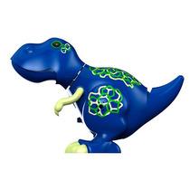 Digidinos T - Rex Azul Troy Dtc 3681